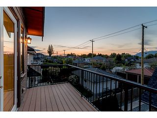 Photo 9: 2285 W 16TH AV in Vancouver: Kitsilano House for sale (Vancouver West)  : MLS®# V1086511