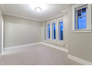 Photo 12: 2285 W 16TH AV in Vancouver: Kitsilano House for sale (Vancouver West)  : MLS®# V1086511