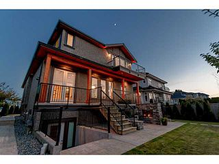 Photo 18: 2285 W 16TH AV in Vancouver: Kitsilano House for sale (Vancouver West)  : MLS®# V1086511
