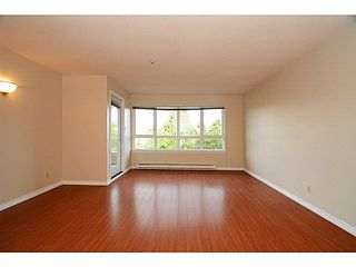 Photo 3: 403 4950 MCGEER STREET in Vancouver: Collingwood VE Condo for sale (Vancouver East)  : MLS®# V1142563