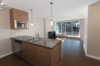 Photo 2: 806 689 Abbott Street in : Downtown Condo for sale (Vancouver West)  : MLS®# R2048660