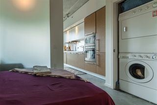 Photo 6: 201 388 W 1ST AVENUE in Vancouver: False Creek Condo for sale (Vancouver West)  : MLS®# R2014147