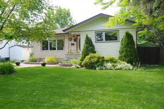 Photo 1: 657 Silverstone Avenue in Winnipeg: Fort Richmond Single Family Detached for sale (South Winnipeg)  : MLS®# 1615720