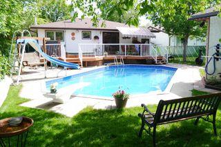 Photo 7: 657 Silverstone Avenue in Winnipeg: Fort Richmond Single Family Detached for sale (South Winnipeg)  : MLS®# 1615720