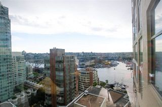Photo 9: 1701 1000 BEACH AVENUE in Vancouver: Yaletown Condo for sale (Vancouver West)  : MLS®# R2108437