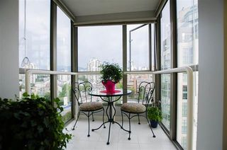 Photo 11: 1701 1000 BEACH AVENUE in Vancouver: Yaletown Condo for sale (Vancouver West)  : MLS®# R2108437