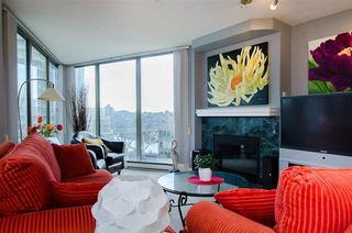 Photo 5: 1701 1000 BEACH AVENUE in Vancouver: Yaletown Condo for sale (Vancouver West)  : MLS®# R2108437