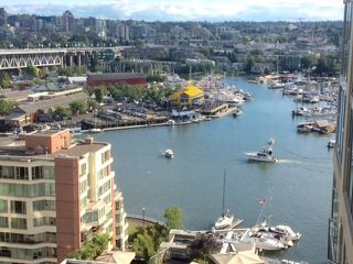 Photo 19: 1701 1000 BEACH AVENUE in Vancouver: Yaletown Condo for sale (Vancouver West)  : MLS®# R2108437