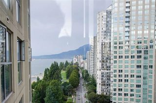 Photo 12: 1701 1000 BEACH AVENUE in Vancouver: Yaletown Condo for sale (Vancouver West)  : MLS®# R2108437