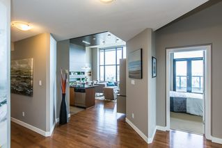 Photo 2: 1805 9133 HEMLOCK DRIVE in Richmond: McLennan North Condo for sale : MLS®# R2104291