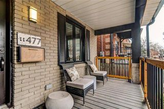 Photo 2: 477 St Clarens Ave in Toronto: Dovercourt-Wallace Emerson-Junction Freehold for sale (Toronto W02)  : MLS®# W3729685