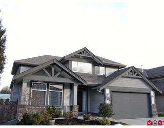 Photo 1: 9086 202B Street in Langley: Walnut Grove House  : MLS®# F2702272