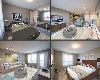 Photo 2: #216 1520 HAMMOND GA NW: Edmonton Condo for sale : MLS®# E4028868