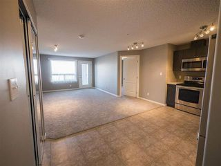 Photo 4: #216 1520 HAMMOND GA NW: Edmonton Condo for sale : MLS®# E4028868
