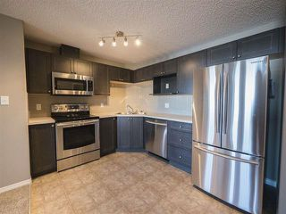 Photo 5: #216 1520 HAMMOND GA NW: Edmonton Condo for sale : MLS®# E4028868