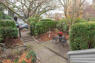 Photo 10: 1935 W 14th Avenue in Vancouver: Kitsilano House 1/2 Duplex for sale (Vancouver West)  : MLS®# R2322780