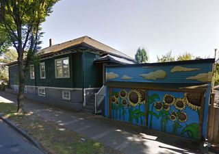 Main Photo: 1703 COTTON DRIVE in Vancouver: Grandview VE House for sale (Vancouver East)  : MLS®# R2034372