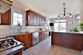 Photo 1: 1098 Zamuner Crt in : 1015 - RO River Oaks FRH for sale (Oakville)  : MLS®# 30570239