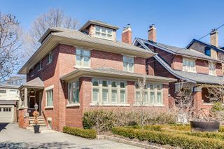 Main Photo: 28 Glenrose Avenue in Toronto: Freehold for sale : MLS®# C4431346
