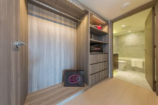 "Photo 9: 2609 455 SW MARINE Drive in Vancouver: Marpole Condo for sale in ""W1-WEST TOWER"" (Vancouver West)  : MLS®# R2388321"