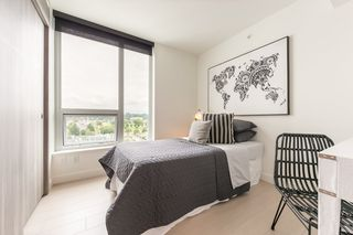 "Photo 7: 2609 455 SW MARINE Drive in Vancouver: Marpole Condo for sale in ""W1-WEST TOWER"" (Vancouver West)  : MLS®# R2388321"