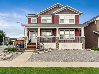 Photo 1: 30 Westfall Drive: Okotoks Detached for sale : MLS®# C4257686