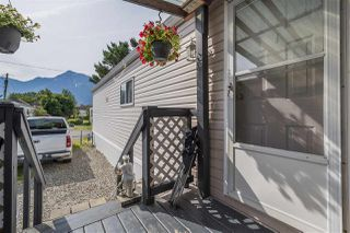 Photo 2: 35 6900 INKMAN ROAD: Agassiz Manufactured Home for sale : MLS®# R2387936