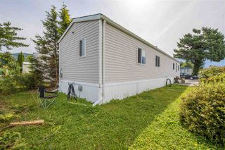 Photo 5: 35 6900 INKMAN ROAD: Agassiz Manufactured Home for sale : MLS®# R2387936