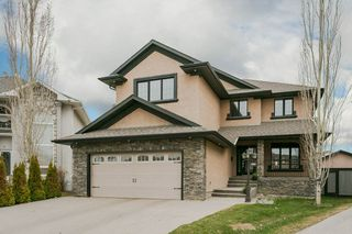 Photo 1: 6904 13 Avenue in Edmonton: Zone 53 House for sale : MLS®# E4168160