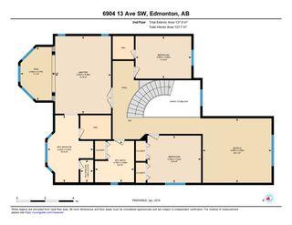 Photo 30: 6904 13 Avenue in Edmonton: Zone 53 House for sale : MLS®# E4168160