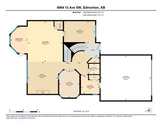Photo 29: 6904 13 Avenue in Edmonton: Zone 53 House for sale : MLS®# E4168160