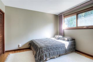 Photo 9: 21 Athlone Drive in Winnipeg: Grace Hospital Single Family Detached for sale (5F)  : MLS®# 1925273