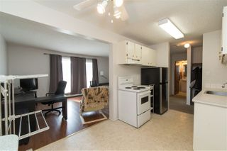 Photo 21: 207 11029 84 Street in Edmonton: Zone 09 Condo for sale : MLS®# E4173247