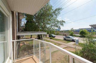 Photo 23: 207 11029 84 Street in Edmonton: Zone 09 Condo for sale : MLS®# E4173247