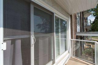 Photo 24: 207 11029 84 Street in Edmonton: Zone 09 Condo for sale : MLS®# E4173247