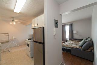 Photo 28: 207 11029 84 Street in Edmonton: Zone 09 Condo for sale : MLS®# E4173247