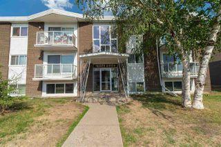 Photo 2: 207 11029 84 Street in Edmonton: Zone 09 Condo for sale : MLS®# E4173247