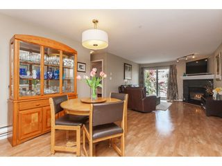 "Photo 7: 405 20189 54 Avenue in Langley: Langley City Condo for sale in ""Catalina Gardens"" : MLS®# R2410661"
