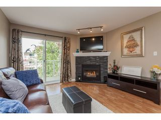 "Photo 3: 405 20189 54 Avenue in Langley: Langley City Condo for sale in ""Catalina Gardens"" : MLS®# R2410661"