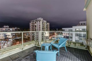 Photo 20: PH1 140 E 14TH STREET in North Vancouver: Central Lonsdale Condo for sale : MLS®# R2231155