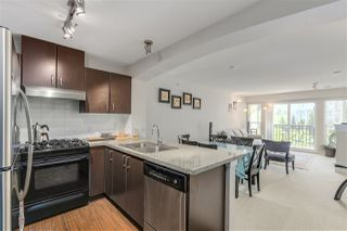 "Photo 8: 512 1330 GENEST Way in Coquitlam: Westwood Plateau Condo for sale in ""The Lanterns"" : MLS®# R2426722"