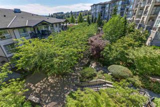 "Photo 2: 512 1330 GENEST Way in Coquitlam: Westwood Plateau Condo for sale in ""The Lanterns"" : MLS®# R2426722"
