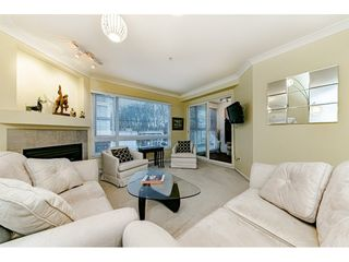 "Photo 4: 207 3590 W 26TH Avenue in Vancouver: Dunbar Condo for sale in ""DUNBAR HEIGHTS"" (Vancouver West)  : MLS®# R2430347"