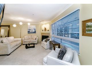 "Photo 5: 207 3590 W 26TH Avenue in Vancouver: Dunbar Condo for sale in ""DUNBAR HEIGHTS"" (Vancouver West)  : MLS®# R2430347"