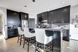 Photo 8: 95 MORNINGSIDE Mews SW: Airdrie Detached for sale : MLS®# C4282710