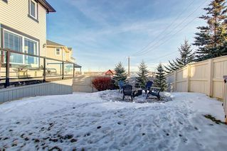 Photo 45: 95 MORNINGSIDE Mews SW: Airdrie Detached for sale : MLS®# C4282710