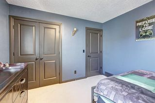 Photo 30: 95 MORNINGSIDE Mews SW: Airdrie Detached for sale : MLS®# C4282710