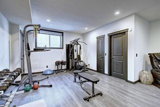 Photo 37: 95 MORNINGSIDE Mews SW: Airdrie Detached for sale : MLS®# C4282710