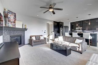 Photo 5: 95 MORNINGSIDE Mews SW: Airdrie Detached for sale : MLS®# C4282710