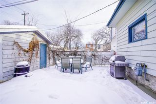 Photo 30: 206 31st Street West in Saskatoon: Caswell Hill Residential for sale : MLS®# SK803307